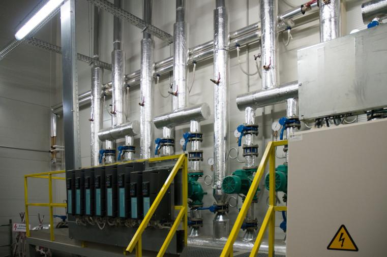 Разводка водопровода в частном доме полипропиленовыми трубами